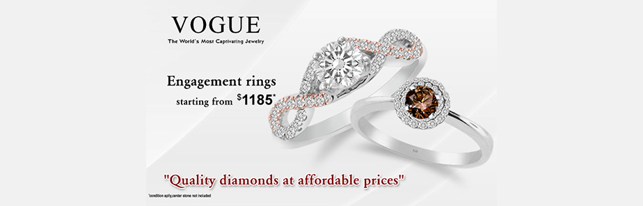 Diamonds| Quality Jewelers : Bangor, ME